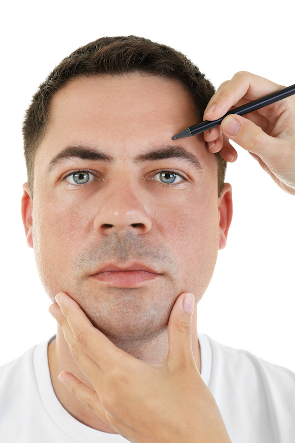 The Rise In Plastic Surgery For Men