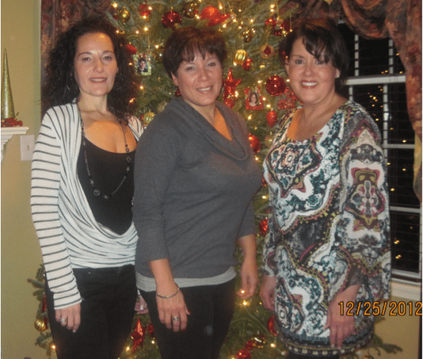Three Sisters, Three Lives Changed Through Cosmetic Surgery