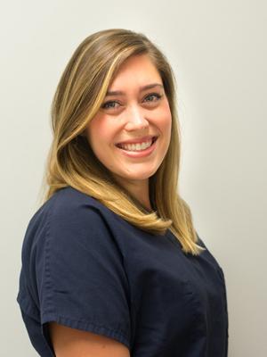 Arielle Curzman, PA-C