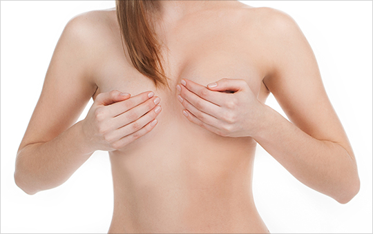breast correction surgery